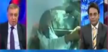 Now Nawaz Sharif Will Attack Imran Khan on Front Foot - Arif Nizami