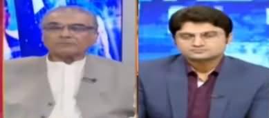 Nuqta e Nazar (Allies Not Happy with PTI Govt?) - 5th November 2020