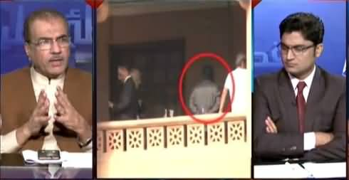 Nuqta e Nazar (Axact Ke Khilaf Pakistan Ka FBI Se Rabta) – 25th May 2015