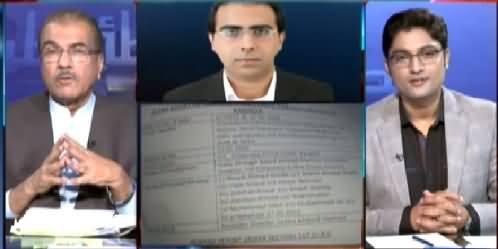Nuqta e Nazar (CEO Axact Sent on 14 Days Remand) – 27th May 2015