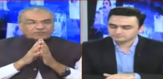 Nuqta e Nazar (Chairman NAB Leaked Video Issue) - 27th May 2019