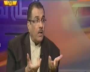 Nuqta e Nazar (Dehshatgardi Ki Jang: Faisle Ki Ghari Aa Gai) – 22nd January 2014
