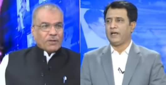 Nuqta e Nazar (Discussion on PTI's Budget) - 11th June 2019
