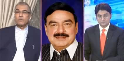 Nuqta e Nazar (Fauj Siasat Se Alag Rahe - Army Chief) - 21st September 2020