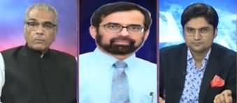 Nuqta e Nazar (Govt Decide to Ease Lockdown) - 7th May 2020