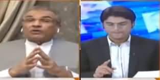 Nuqta e Nazar (IG Punjab Shoaib Dastageer Changed) - 8th September 2020