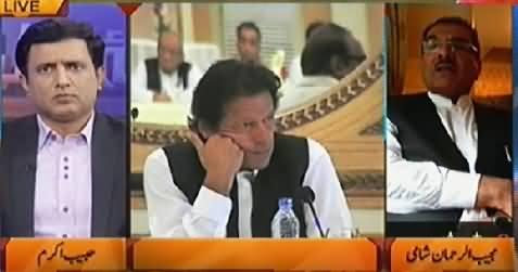 Nuqta e Nazar (Imran Khan Going to Start New Movement) – 25th June 2014