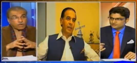 Nuqta e Nazar (Karachi Min Insani Zindagi Ki Qeemat) – 11th February 2016