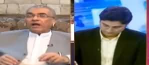 Nuqta e Nazar (Lahore Became Corona Hotspot) - 16th June 2020