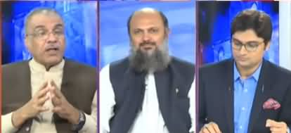 Nuqta e Nazar (Law And Order Situation in Balochistan) - 30th September 2019