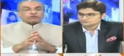 Nuqta e Nazar (Maryam Nawaz Criticism on PTI Govt) - 22nd May 2019