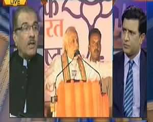 Nuqta e Nazar (Modi is the Prime Minister of Only Hindus) - 29th May 2014