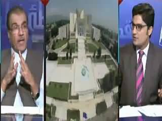 Nuqta e Nazar (MQM Writes Letter to Indian High Commission) – 6th August 2015