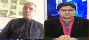 Nuqta e Nazar (Musharraf's Death Sentence) - 18th December 2019