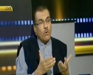 Nuqta e Nazar (Najam Sethi Out Ya Not Out!!) – 29th October 2013