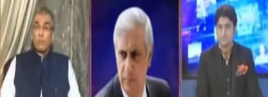 Nuqta e Nazar (Nawaz Sharif Ishtehari Qarar) - 9th September 2020