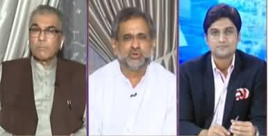 Nuqta e Nazar (Opposition Mein Phoot Par Gai) - 30th July 2020