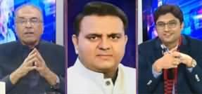 Nuqta e Nazar (Pervez Musharraf Sentenced To Death) - 17th December 2019