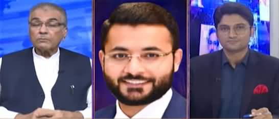 Nuqta e Nazar (PMDA, PM Imran Khan's Interview to CNN) - 15th September 2021