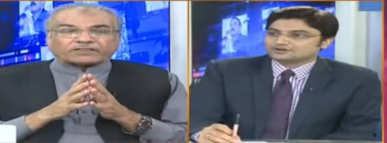 Nuqta e Nazar (PMLN Towards Expected Deal?) - 2nd May 2019