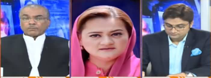 Nuqta e Nazar (Rana Sanaullah Arrested by ANF?) - 1st July 2019