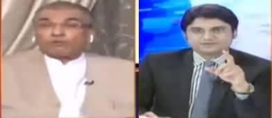 Nuqta e Nazar (Shahbaz Sharif & Asif Zardari's Meeting) - 2nd September 2020
