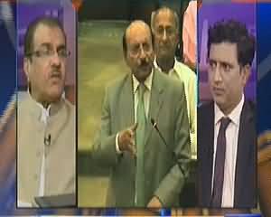 Nuqta e Nazar (Sindh Assembly Mein Load Shedding Ke Khilaf Qarardad) – 29th April 2014