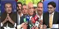 Nuqta e Nazar (System Ko Chalne Dein - Khursheed Shah Ki Appeal) – 2nd September 2015