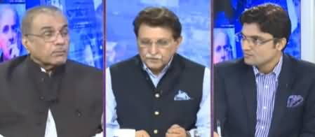 Nuqta e Nazar (Talk with Raja Farooq Haider) - 23rd September 2019