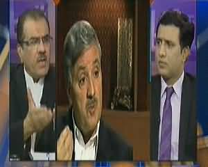 Nuqta e Nazar (TTP and Govt Committee Meeting) – 5th March 2014
