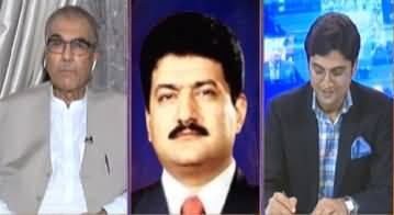 Nuqta e Nazar (Two Members of PM's Team Resign) - 29th July 2020