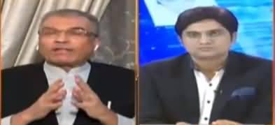 Nuqta e Nazar (Usman Buzdar Ki NAB Mein Paishi) - 12th August 2020