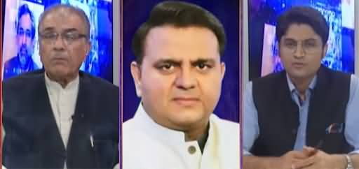 Nuqta e Nazar (What Is Govt's Plan For TLP?) - 28th October 2021