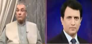 Nuqta e Nazar (Will Govt Be Able To Bring Back Nawaz Sharif) - 24th August 2020