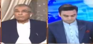 Nuqta e Nazar (Will Nawaz Sharif Come Back & Surrender) - 1st September 2020