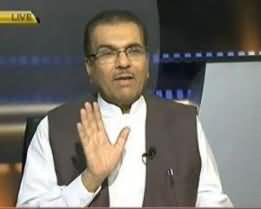 Nuqta e Nazar With Mujeeb-ur-Rehman – 12th June 2013 (Budget Special)