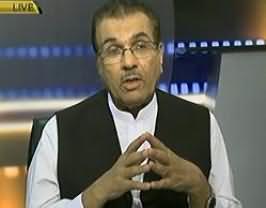 Nuqta e Nazar With Mujeeb-ur-Rehman - 20th June 2013