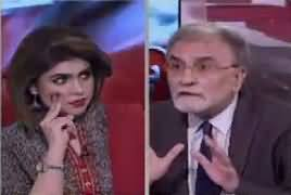 Nusrat Javed Tells How Common Pakistanis Will Be Effected If Pakistan Is in FATF Grey List