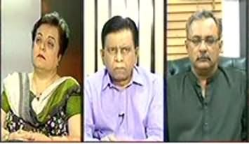 Off The Record - 1st July 2013 (Who Is Making Conspiracy Against Altaf Hussain)