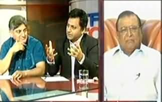 Off The Record - 4th July 2013 (Pervaiz Musharraf Has Got Clean Chit)