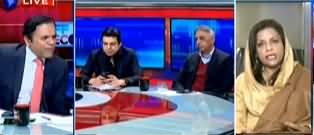 Off The Record (Aftershocks of Pervez Musharraf's Sentence) - 18th December 2019