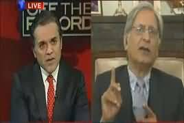 Off The Record (Aitzaz Ahsan Exclusive Interview) – 31st January 2017