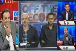 Off The Record (Can PTI Win Election) – 14th September 2017