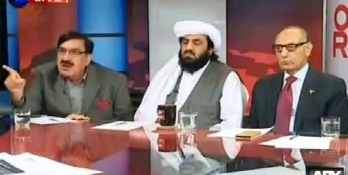 Off The Record (Charsadda Attack, New Questions) – 20th January 2016