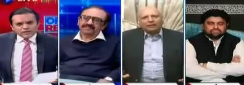 Off The Record (Chaudhry Sarwar Ko 14 Votes Kis Ne Diye) - 5th March 2018