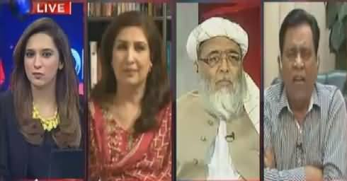 Off The Record (Deadlock on Panama Leaks) – 17th May 2016