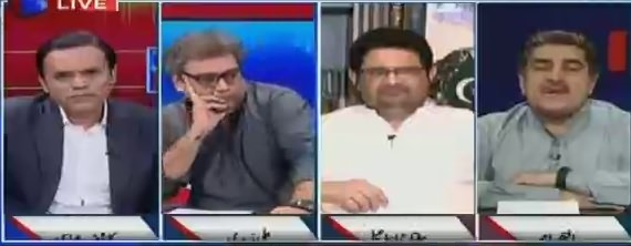 Off The Record (Election 2013 Vs Election 2018) - 9th August 2018