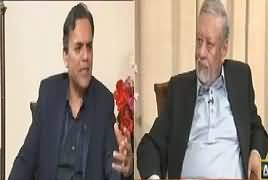 Off The Record (Ex CJ Sajjad Ali Shah Exclusive) – 2nd February 2017