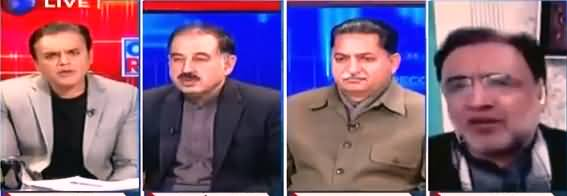 Off The Record (Hakumat Aur Opposition Mein Garma Garmi) - 30th January 2019