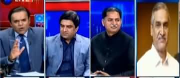 Off The Record (Hakumat Aur Opposition Mein Mahaz Arai) - 5th March 2020